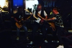 4 Play Quo - Rock Cafe Huddersfield